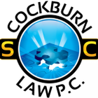 Cockburn Law P.C. logo
