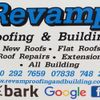 Revamp roofing&building profile image