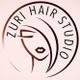Zuri Hair Studio logo