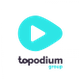 Topodium Group logo