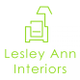 Lesley Ann Interiors logo
