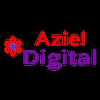 Aziel Digital logo