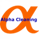 Alpha Cleaning Services logo