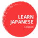 Learn Japanese London logo