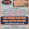 TPS - Driveways and Groundworks profile image