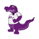 Purplegator logo