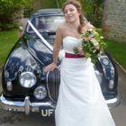 AG Classic Wedding Cars logo