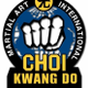 Ealing Choi Kwang-Do logo