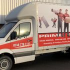 Ask&Go Prime Removals logo