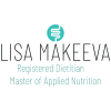 Lisa Makeeva Nutrition & Fitness profile image