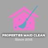 Properties Maid Clean Ltd profile image