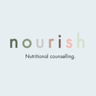 Nourish Cambridge logo