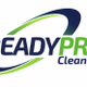 ReadyPro Cleaning logo