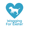 Wagging For Exeter profile image