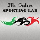Mr Salus Sporting Lab logo