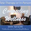 Counseling Wellness profile image