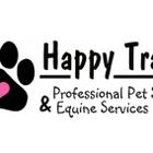 Happy Trails Professional Pet Sitting & Equine Services LLC logo