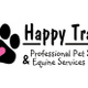 Happy Trails Professional Pet Sitting & Equine Services LLC logo