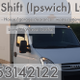 Lift & Shift (Ipswich) Ltd logo