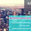Batista & Associates, Corp. profile image