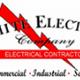 White Electric Company logo