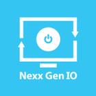 Nexx Gen IO logo