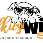 Walkies With Skye logo