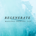 Regenerate Massage Therapy logo