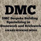 Dmc bespoke building logo