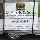M. Harris & Sons logo