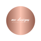 MC Designs logo