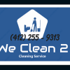 We Clean 2 profile image