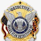 Drake Star Detectives-Baltimore logo