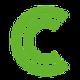 Click web design logo