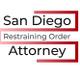 San Diego Restraining Order Attorney logo