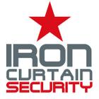 Iron Curtain Security logo