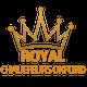 ROYAL CHAUFFEURS OXFORD logo