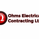 Ohms Electrical Contracting Ltd logo