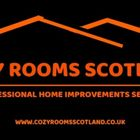 Cozy Rooms Scotland logo