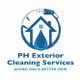 PH Exterior Cleaning Services logo