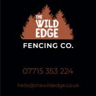 The Wild Edge Fencing Co logo