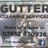 Gutter cleaning service profile image