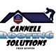 cannell-roofing-solutions logo