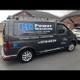 PB Power Washing logo