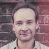 Jonathan Geitner profile image