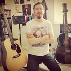 Crookham Guitar lessons logo