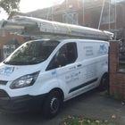 Top spec roofing & building specialists logo