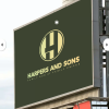 Harpers and sons profile image
