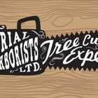 Aerial Arborists Ltd logo