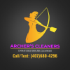 Archer's Cleaners profile image